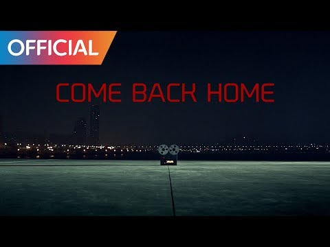 BTS - Come Back Home MV