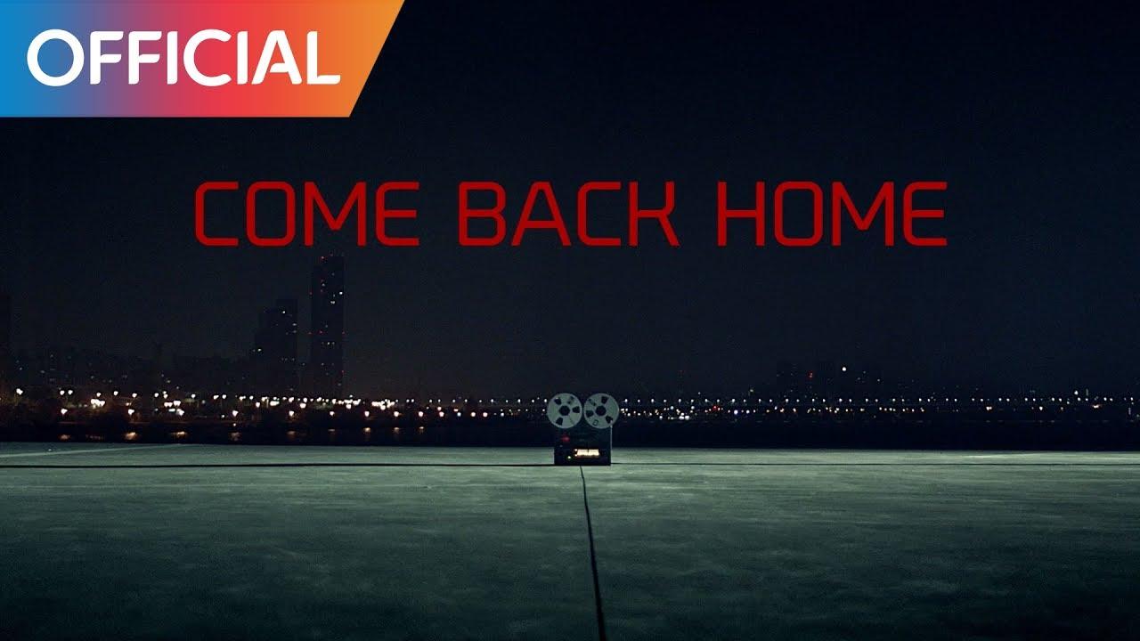 bts 방탄소년단 come back home mv youtube