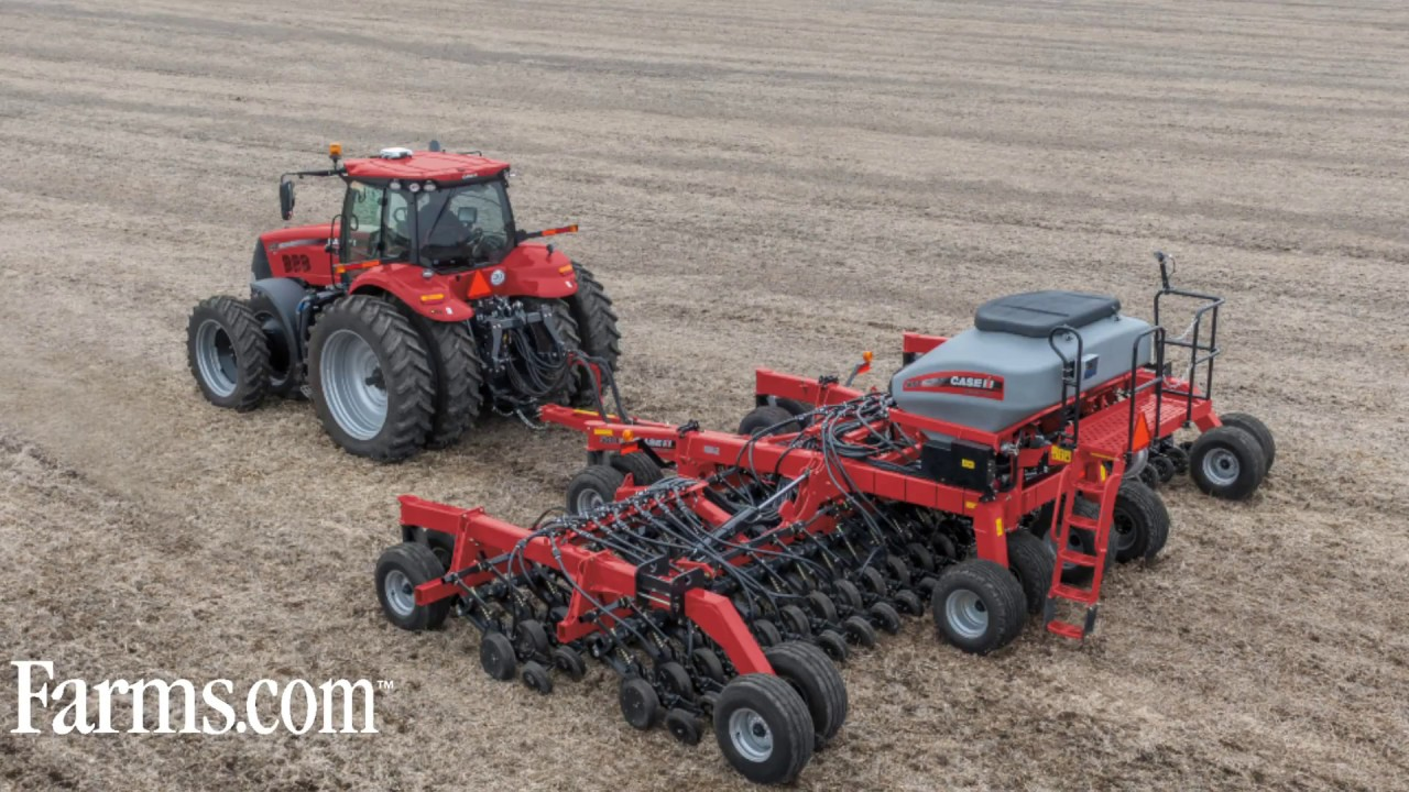 Farm Equipment Videos | Farms com