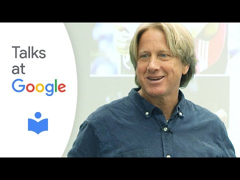 "Dacher Keltner: ""The Power Paradox: The Promise and Peril of 21st Century Power"" 