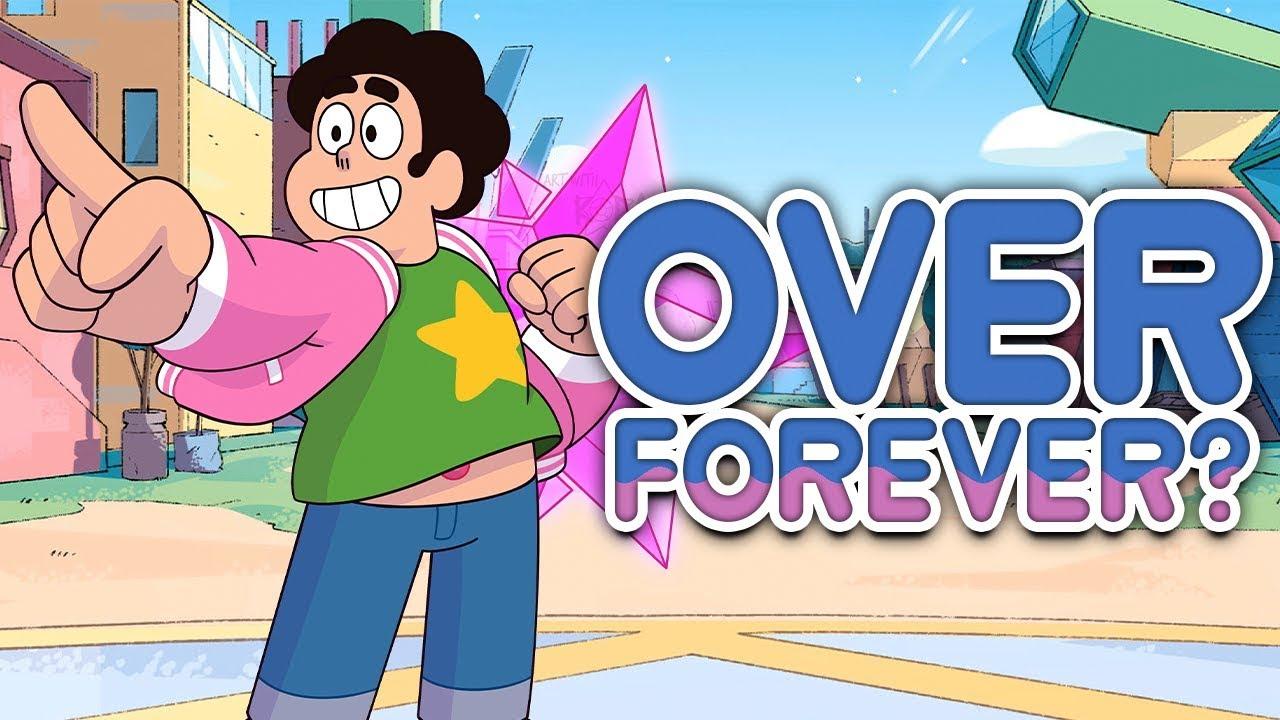 Download Will Steven Universe EVER Return?