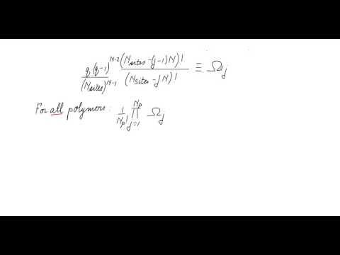 Flory-Huggins Theory