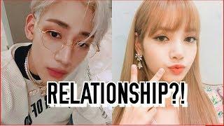 BAMBAM & LISA RELATIONSHIP?!😱🤔 [ BAMLISA ] MP3