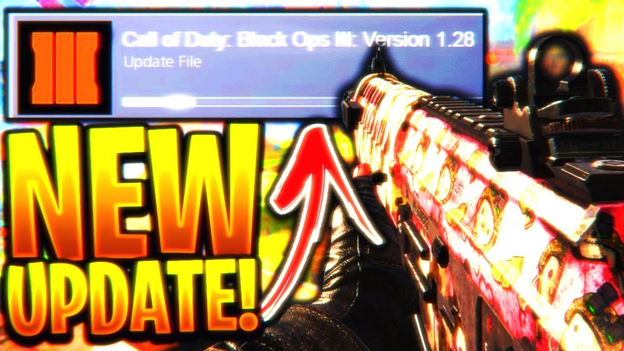 black ops 3 patch 1.28