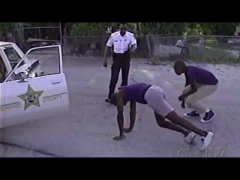 Cops Season 1: What ever happened to these kind of cops