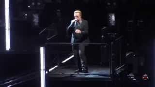 U2 City Of Blinding Lights #U2IETour Turin Sept. 4 [1080p by MekVox]