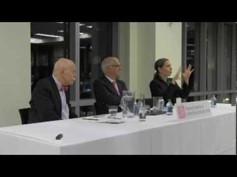 Challenge to China with Jerome Cohen and Margaret Lewis