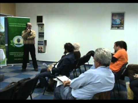 discutii aprinse privind subventionarea agriculturii bio la Romanian Organic Forum 2010