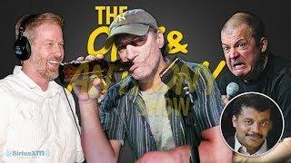 Opie & Anthony: Neil deGrasse Tyson (10/24/13)