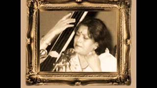 Sipra Bose sings Dagh