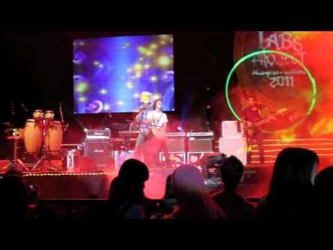 Pasukan Lima Jari - Republik Rakyat Reggae Live.m4v