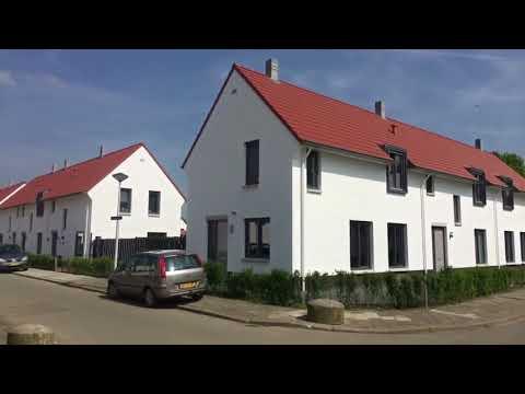 """Cómo viven los """"pobres"""" en Maastricht, Holanda"""