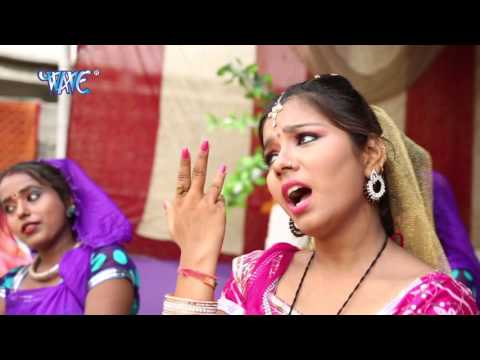 HD कवन गुनवा अड़हुल में - Nevta Sherawali Ke   Rahul Hulchal   Bhojpuri Mata Bhajan