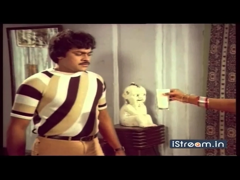Hero || Telugu Full Movie || Chiranjeevi, Radhika