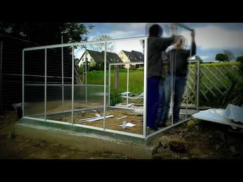 gew chshaus selber bauen by thorsten saslona 2016 05 15. Black Bedroom Furniture Sets. Home Design Ideas