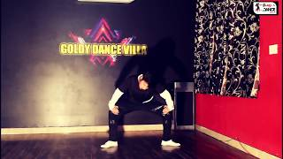 Bolo Har Har | Shivaay | Kings United Music Production | Dance Choreography By Goldy
