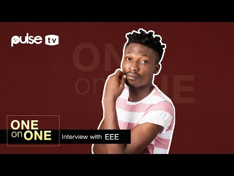 Efe Explains Why He Is Following Just 5 People On Instagram | Pulse TV