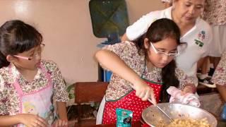 LOMBA MASAK SD ASISI DALAM PENTAS SENI DAN OPEN HOUSE ASISI - 22/01/2010