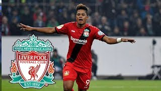 Leon bailey to sign for liverpool? | next big star from bundesliga | fekir alternative?