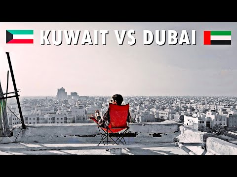 Life In Kuwait Vs Life In Dubai: Which Is Better? British Expat Experience