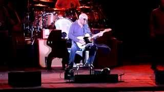[WalkOfLive] Mark Knopfler - Prairie Wedding - Arènes de Nîmes 22/07/2010