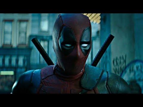 Oruç Bozan Film: Deadpool 2 | İnceleme (2018)