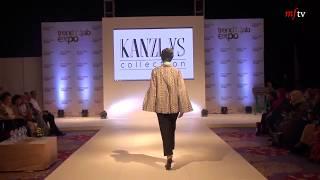 Fashion Show Kanzi_YS (Trend Hijab Expo November 2016)