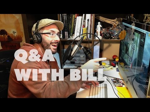 Prop: Live - Q&A with Bill - 5/5/2016