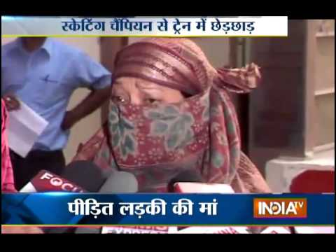 Three Boys Attempt to Rape Minor in Madhya Pradesh - India TV