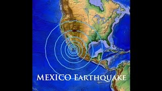 10/08/2014 -- Noteworthy 6.2M earthquake strikes Gulf of California / Baja Mexico