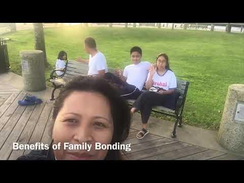 Benefits of Family Bonding | tinie's corner USA