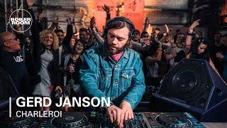 Gerd Janson | Boiler Room x Eristoff: Belgium - Day/Night