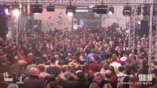 Gerd Janson | Boiler Room x Eristoff: Belgium - Day/Night