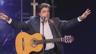 Frédéric François - La tarantelle d'amour sicilienne - Live Olympia 2014