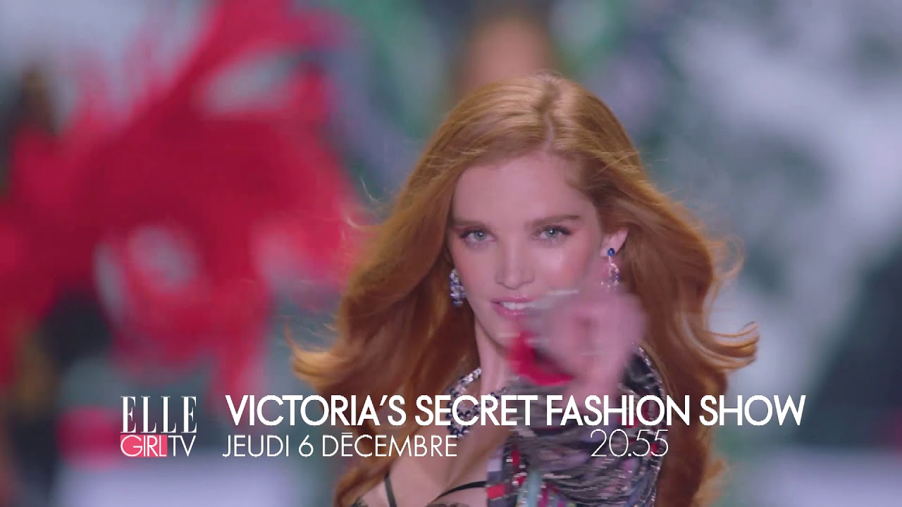 Victoria's Secret Fashion Show 2018 - Canal 47 Réunion