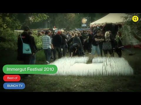 Immergut 2010 Rückblende :: BunchTV Rückblick