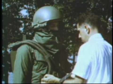 Thermo Librium Suit 1970 US Army