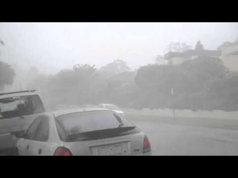 Storm Geelong 27 jan