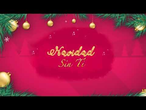 Banda Cuisillos  Navidad Sin Ti