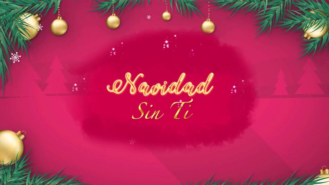 Banda Cuisillos Navidad Sin Ti Youtube