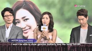 Video Showbiz Korea - PRESS CONFERENCE OF MAMA NOTHING TO FEAR 드라마 [마마] 제작발표회 download MP3, 3GP, MP4, WEBM, AVI, FLV Maret 2018