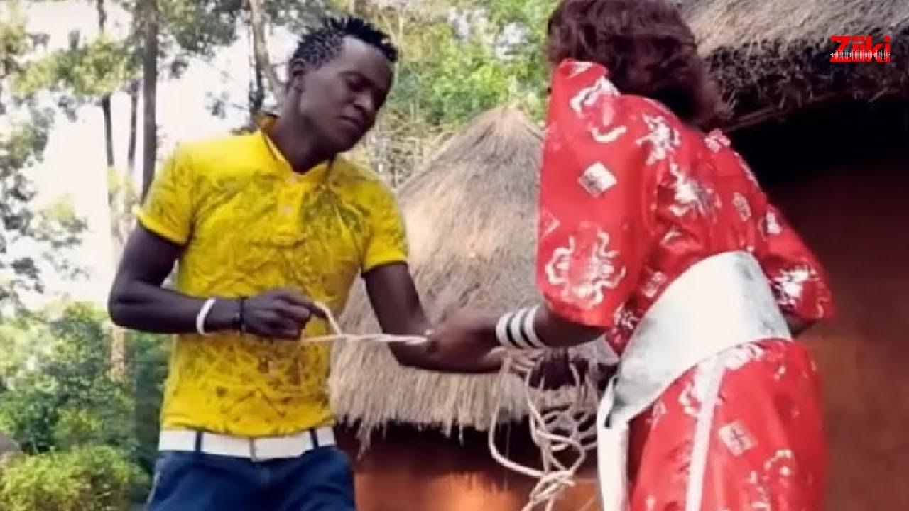 Download Willy Paul & Gloria Muliro - Kitanzi (Official Video) (@willypaulbongo)
