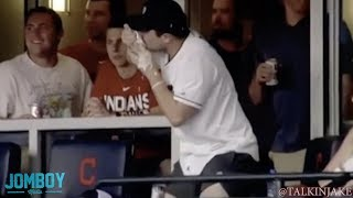 Baker Mayfield shotguns a beer and helps the Indians take the lead, a breakdown