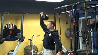 Kettlebell Workouts Nj: D-dog Workout Explained By The Milkman