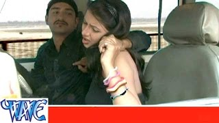 ऐ ड्राइवर जीजा डर लागेला Ae Driver Jija Dar Lagela - Balam Ke Gaon Me - Bhojpuri Hot Song HD