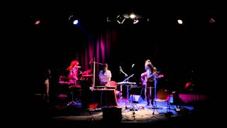 Karim Khneisser - 4000 Years (Live)