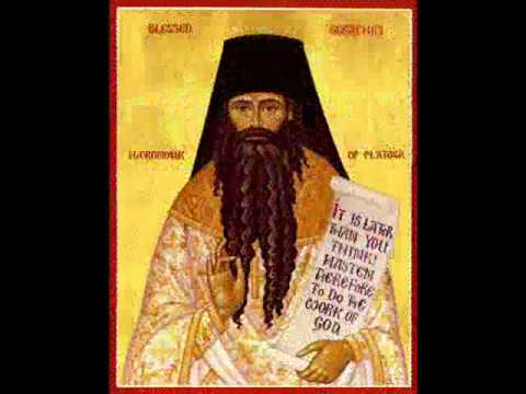 Valaam orthodox chant - Lord of hosts (EN)