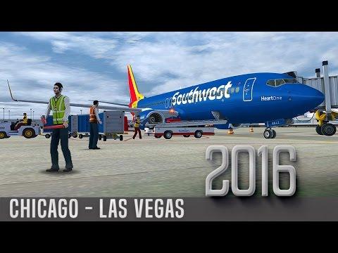 New Flight Simulator 2016 - P3D 3.4 [Stunning Realism]