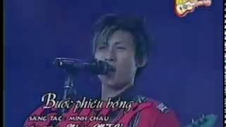Bước Phiêu Bồng - MTV Band