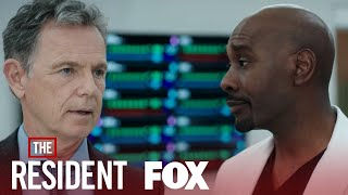 Dr Cain Volunteers To Operate On A Known White Supremacist  Season 3 Ep 4  THE RESIDENT